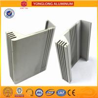 China Aluminum Heat Transfer Plates with High Mechanical Strength / Good Air Tightness wholesale