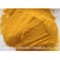 China Poly Aluminium Chloride Used for  Purification of River Water , Lake Water and Industry Water on sale