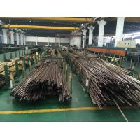 Buy cheap Strengthening Type Wrought Super Alloy Steel Pipe Nickel Base for Aircraft from wholesalers
