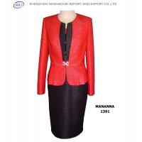 ladies fashion new styles for women 3 pieces women skirt suits