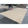 China Bamboo Green Artificial Granite Quartz Slab Countertops Stone Kitchen Tops wholesale