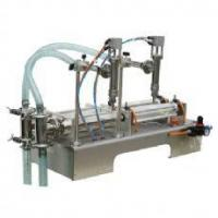 China G2WY  Two head filling machine wholesale