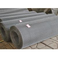 China Plain Dutch Twill Stainless Steel Wire Mesh Screen AISI 201 202 304 316 316l For Filtration on sale
