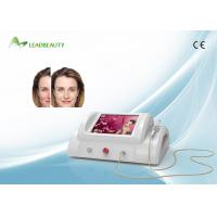 "China 8.4"" Color Touch Screen 150W High Frequency Spider Vein Removal Machine wholesale"
