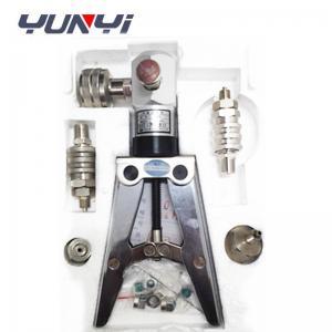 China Pneumatic Pressure Calibration Vacuum Hand test pump wholesale
