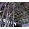 China Heavy Load Durable Mini Spigot Truss , 290*290mm Aluminum Truss Systems wholesale