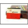 3.7V 1150mAh Blackberry Cell Phone Batteries For Blackberry Pearl 9100 9105