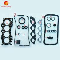 Buy cheap B20B2 B20B For HONDA CRV RD1 Automobile Gasket Engine Spare Parts Metal Full Set Engine Gasket 06110-R3F-902 50180200 from wholesalers