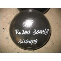 China Butt-welded Carbon Steel Pipe Cap wholesale