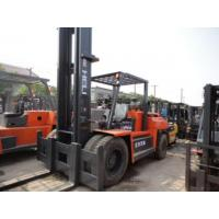 China 5 Ton Heli Forklift Cpcd50 on sale