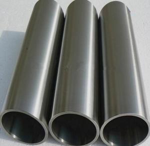 China TC4 Oil drilling special use titanium alloy pipe baoji factory wholesale
