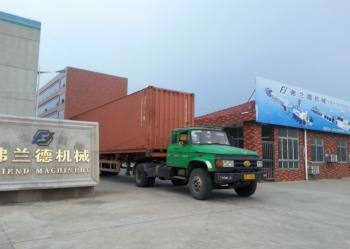 Zhangjiagang Friend Machinery Co., Ltd.
