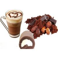 China Premium Quality Low Fat Healthy Food Ingredient Cocoa Powder on sale