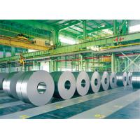 China AISI ASTM Grain Oriented Silicon Steel / Cold Rolled Electrical Steel Coils wholesale
