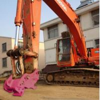 China Construction Equipment Hot Sale Quick Hitch wholesale