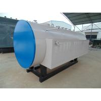 China 350 - 2800KW Electric Steam Boiler Q245R Steel Plate Made For food Industry wholesale