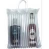 China Bottle wine bag, air sacks, air sac, air-sac, air-sacs, emballage, protection bag, sleeves wholesale