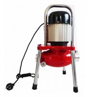China 4 kw Sewer cleaning machine with 220V/50HZ wholesale