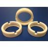 China Alúmina del anillo de cierre del eje del alto rendimiento/material de cerámica del óxido de aluminio el 99% wholesale