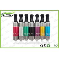 Refillable Cleaning Mechanical E Cig Atomizer Mod Mini Vivi Vona 2.0ml Clearomizer