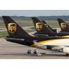 China UPS International Express Global Express Services Of Shenzhen / Hongkong wholesale
