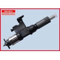 China Black ISUZU Genuine Parts Diesel Injector Nozzle For NPR75 8982843930 wholesale