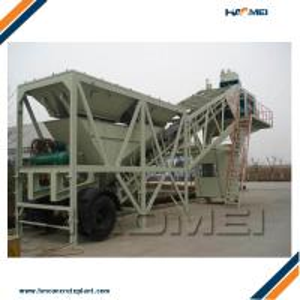 China portable concrete batching plant for sale australia CE certification! Best Quality Low Price Maintenance on sale