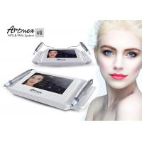 China Wired Power Permanent Makeup Equipment , 0-3.0mm Needle Size Microblading Machine on sale