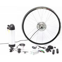 China DIY Electric Road Bike Conversion Kit 36V 500W Simple Pedal Assistant System wholesale