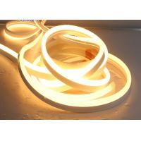 Buy cheap IP68 waterproof Silicon coating Neon led Flexible Strip lights  Silicone Outdoor Cuttable Flexible 12V Led Tube Light Ne from wholesalers