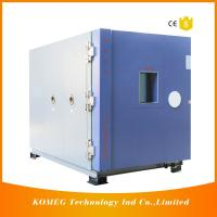 China High Altitude Low Pressure Simulation Environmental Test Chamber With PID For Lab wholesale