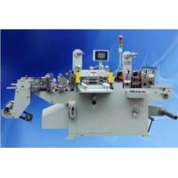LC-320X/450X/520X multifunctional wooden package automatic lable Die - cutting Machine/die cutter machinery/equipment