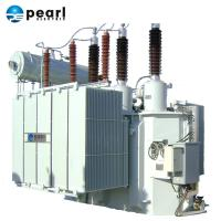 China Energy Saving Power Distribution Transformer With Silicon Steel Core wholesale