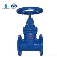 China API 6D Cast Steel Globe Valve with Hand Wheel for Oil & Gas Industry Pipeline on sale