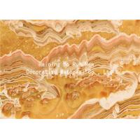 China Real Jade Effect Heat Transfer Foil Hot Stamping Film wholesale