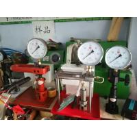 China Fuel Injector & Nozzle Tester and Checker on sale
