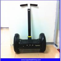 China Two wheels standing up self balance electric scooter moped scooters smart car wholesale