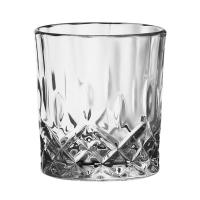 China Crystal Glass Personalized Beer Cups / 200ml-300ml Glass Beer Mugs wholesale