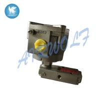 Quality ASCO stainless steel WSNF8551A421 8551A309 Flameproof coils ASCO solenoid valve for sale