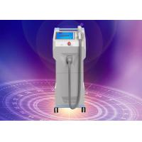 Painfree Permanent Diode Laser Hair Removal , Laser Hair Removal Equipment