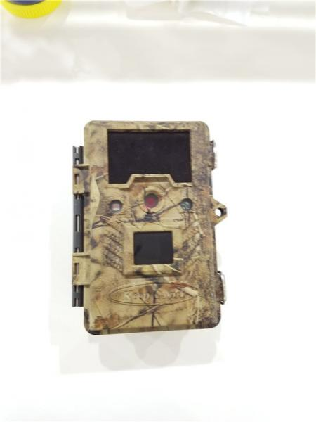 Quality 9 Languages HD Infrared Game Camera 940nm IR LED Night Vision Hunting Camera for sale