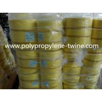 UV-Protection Polypropylene Baler Twine Packing Rope Virgin PP Raw Material