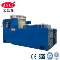 China 3- Axis Vibration Test Systems , Shaker Table For Automotive Parts Road Simulation wholesale