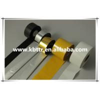 China Date code foil for hot stamping foil machine on sale