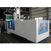 China High Accuracy Ball Screw Gantry CNC Milling Machine Metal Processing With 1650mm Width wholesale
