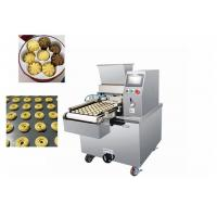 Stainless Steel 304 Cake Bakery Machinery / Food Processing Machine