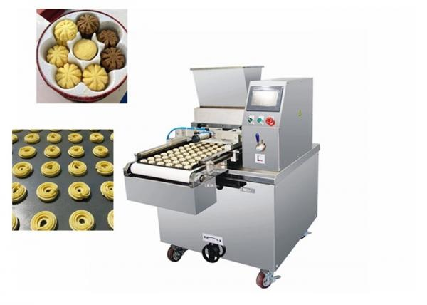 Quality Stainless Steel 304 Cake Bakery Machinery / Food Processing Machine for sale