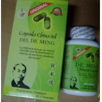 China Dr. Ming′s Weight Loss Capsule Powerful Herbal Slimming Capusle Del Dr. Ming′s Chinese Slimming Capsules wholesale
