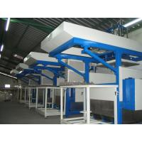 China Energy Saving Molded Pulp Packaging Machinery With Eco - Friendly Waster Paper wholesale