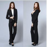 China Anti Wrinkle Offical Business Suit wholesale